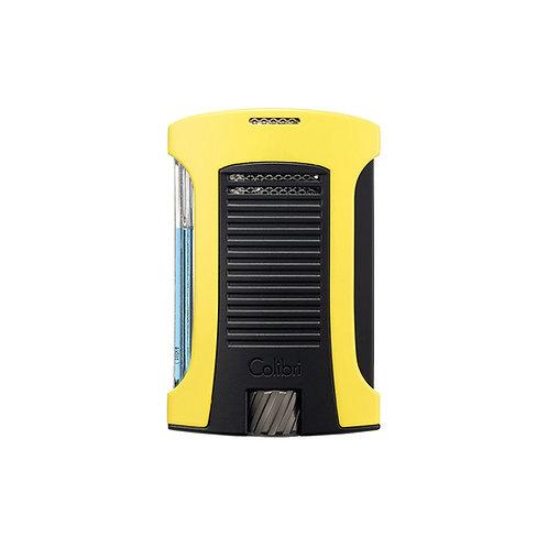 Briquet - Colibri - Daytona Yellow