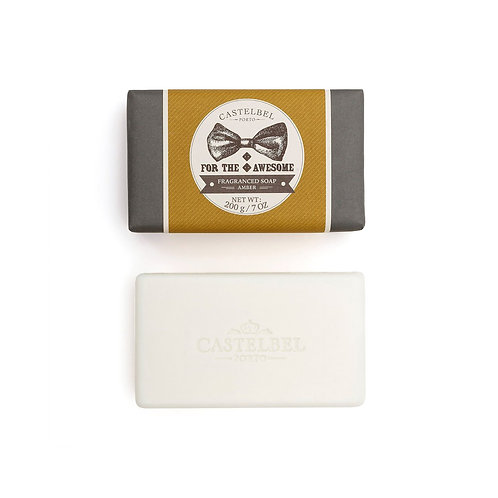 Soap - For the Awesome Amber - 200g