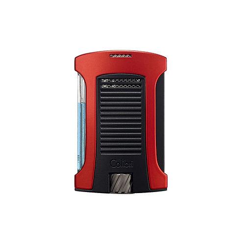 Briquet - Colibri - Daytona Red