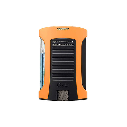 Briquet - Colibri - Daytona Orange