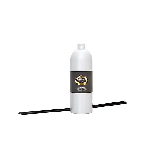 Portus Cale - Ruby Red - Diffuser Refill - 900ml