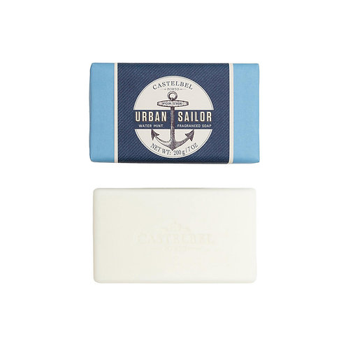 Soap - Urban Sailor Water Mint - 200g
