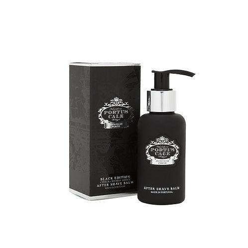 Portus Cale Black Edition - After Shave Balm