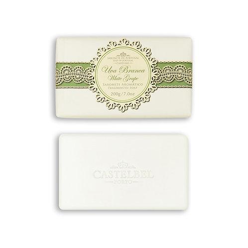 Soap - Gourmet White Grape - 200g