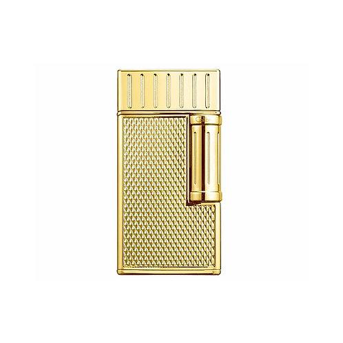 Briquet - Colibri - Julius Polished Gold