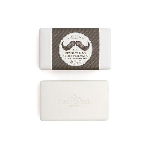 Soap - Everyday Gentleman Bay Rum - 200g
