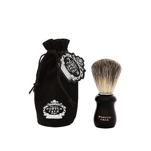 Portus Cale Black Edition - Shaving Brush