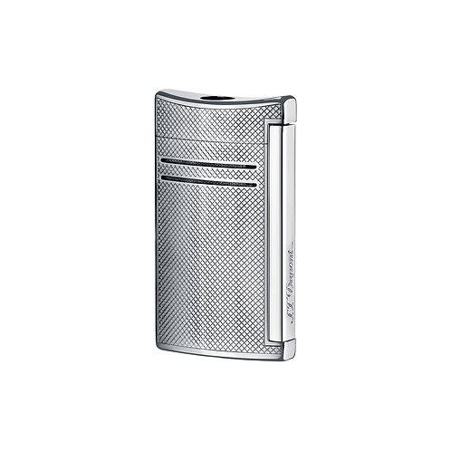 Briquet - S.T. Dupont - Maxijet Finition Chrome - Gun métal
