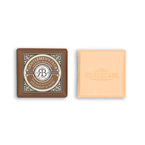 Soap - Gentlemen Club Spearmint & Moss - 150g