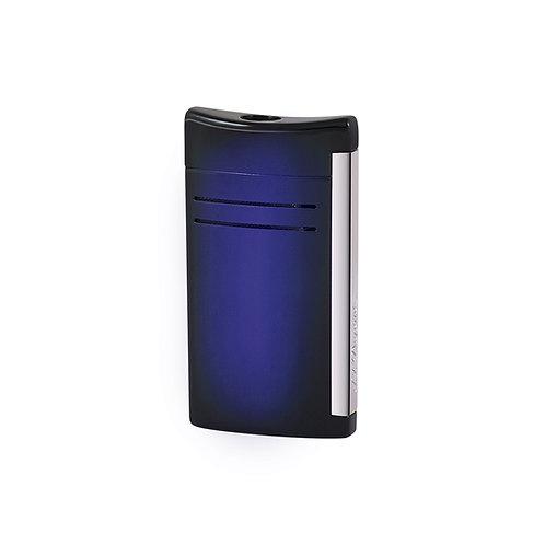 Briquet - S.T. Dupont - Maxijet Finition - Sunburst Bleu