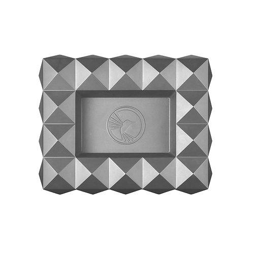 Cendrier - Colibri - Quasar Metalic Charcoal