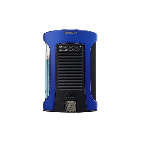 Briquet - Colibri - Daytona Bleu