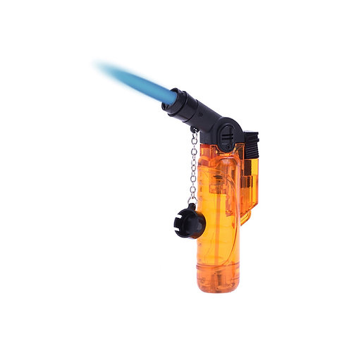 Briquet - Prof - Turbo Transparent Colors