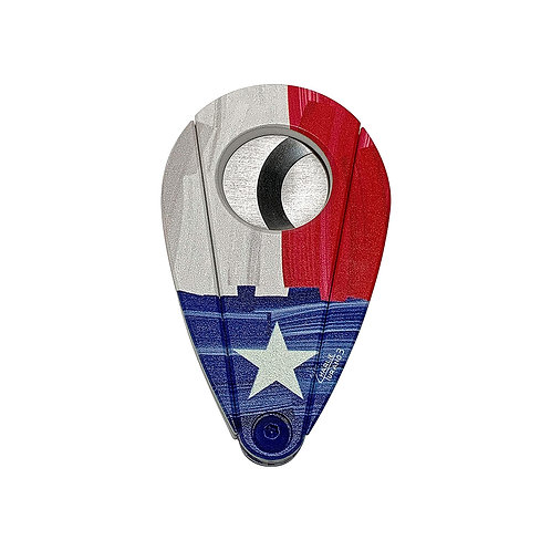 Coupe Cigare - Xikar - X12 Cuba Flag