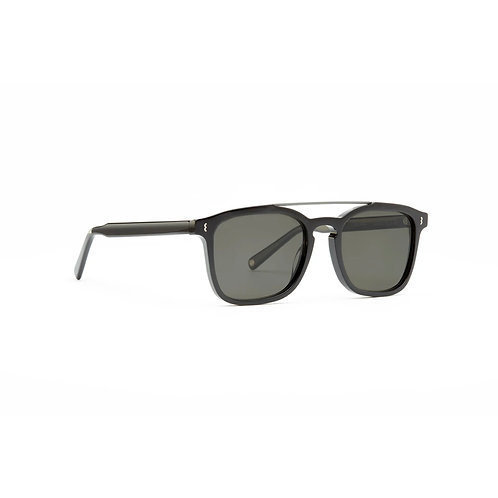 Sunglasses - GREENLEAF BLACK