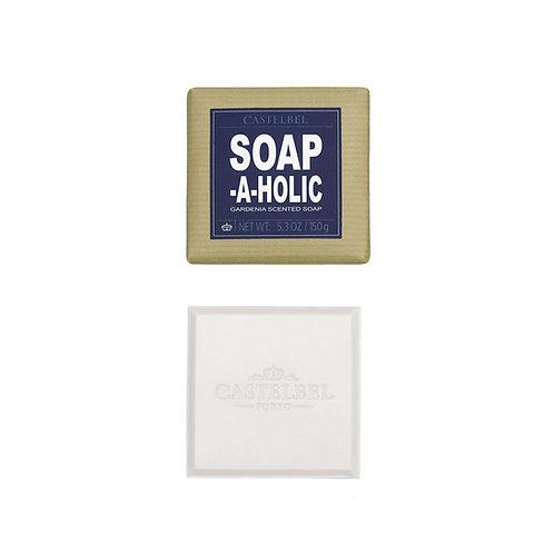 Soap-a-Holic Gardenia - 150g