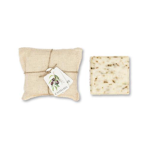 Soap - Linen Olive - 150g