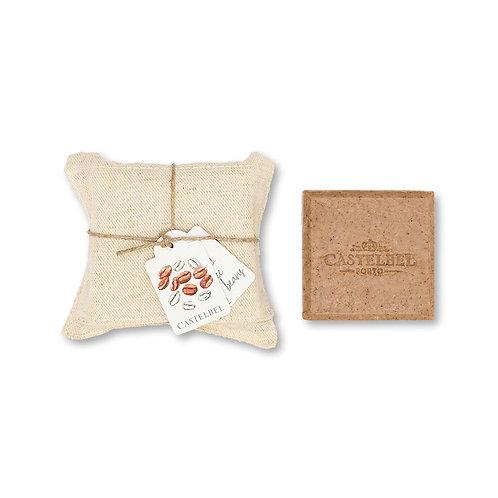 Soap - Linen Coffee - 150g
