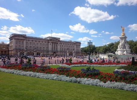 London - egy kicsit másképp