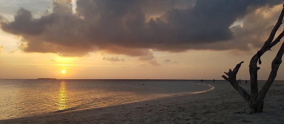 Maldív-szigetek: nem csak luxus nászutazásra
