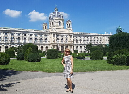 Bécs – Mit tanulhatunk a világ egyik legélhetőbb városától?