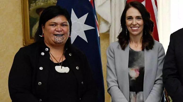 Jacinda Ardern; maori külügyminiszter; uj-zeland; kormany