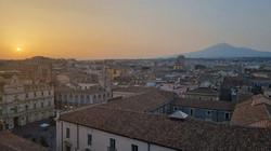Szicília, Catania