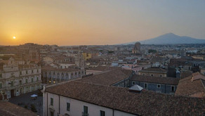 A szicíliai Catania: hasznos információk és a top10 látnivaló