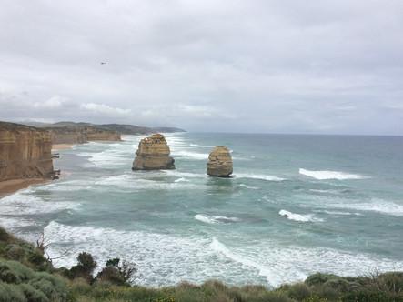 Great ocean road sziklái, 12 apostol