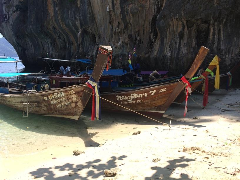 Különös Thaiföld