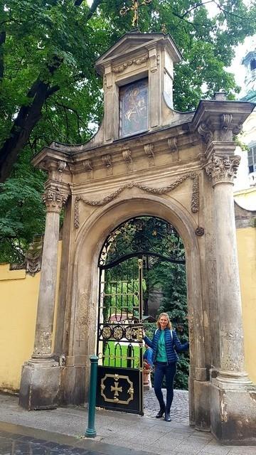 Szent György szerb templom, Budapest, petrazworld