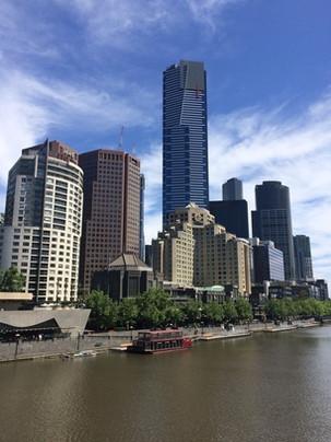 A modern Melbourne