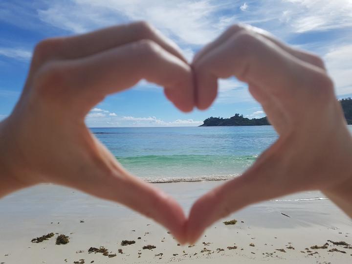 kempinski hotel; seychelles; tengerpart