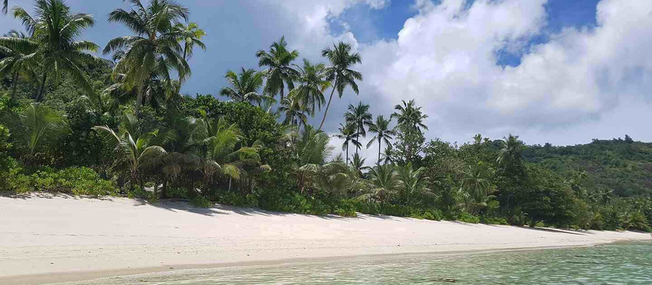 A Seychelle-szigetek csodálatos tengerpartjai