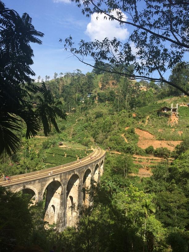 Srí Lanka lelki tanítása