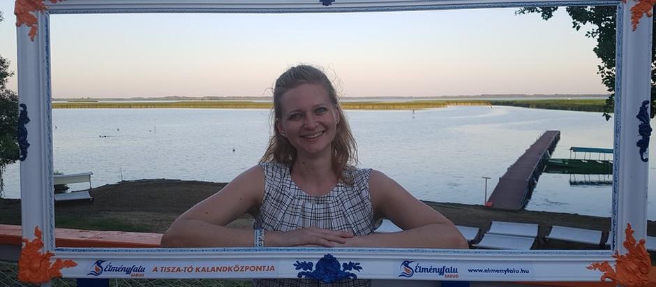 Hétvége a Tisza-tónál