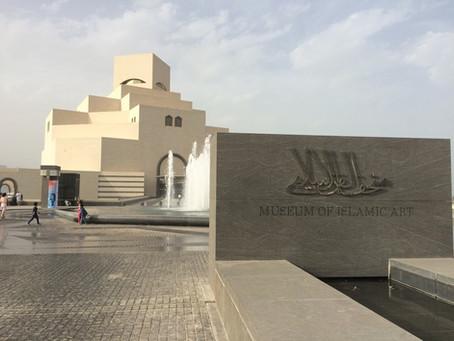 Doha, a titokzatos arab gyöngyszem