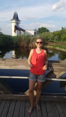petrazworld és az Ökocentrum, Tisza-tó, Poroszló