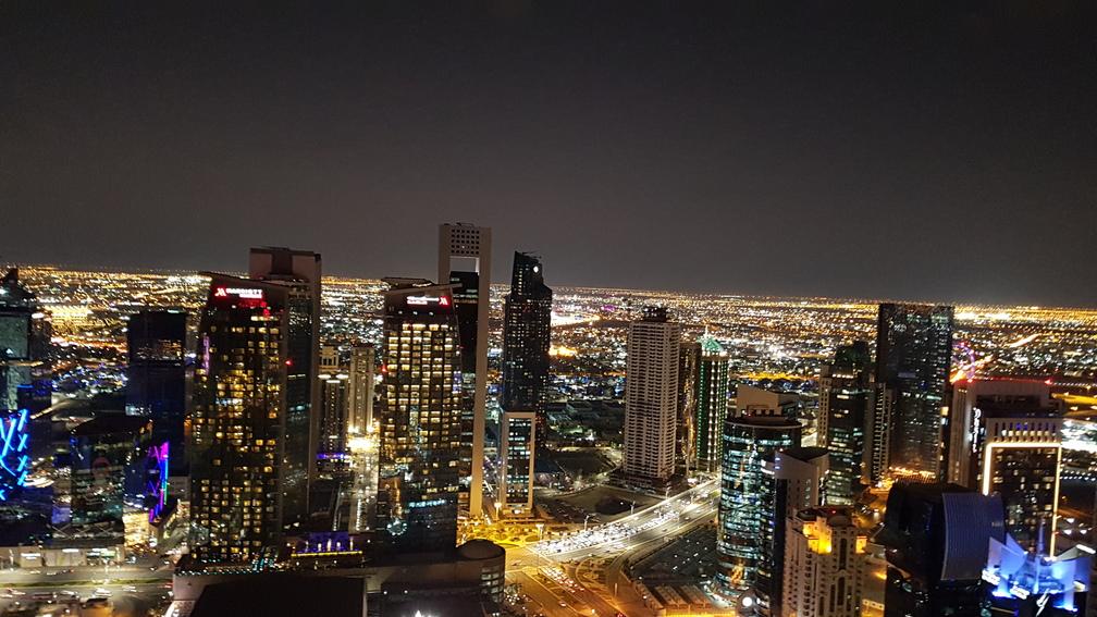 Doha, az Arab-öböl gyöngyszeme
