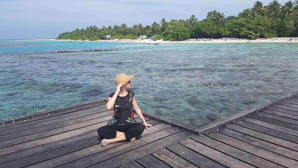 Maldív-szigetek, Omadhoo