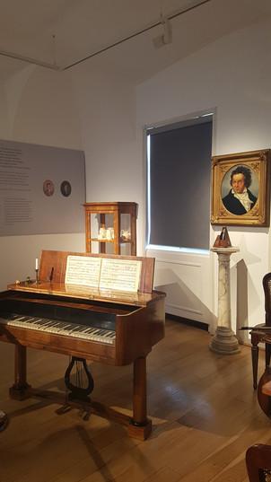Beethoven kiállítás