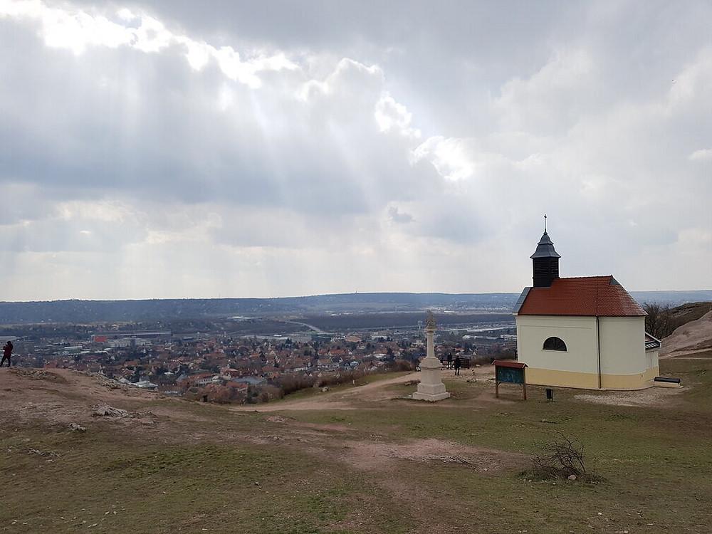 Mária kápolna, Kő-hegy, Budaörs
