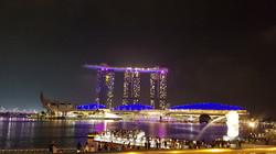 Szingapúr, Ázsia Svájc-a