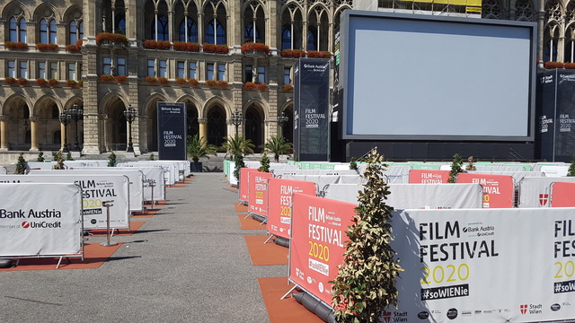 Filmfesztivál Bécsben