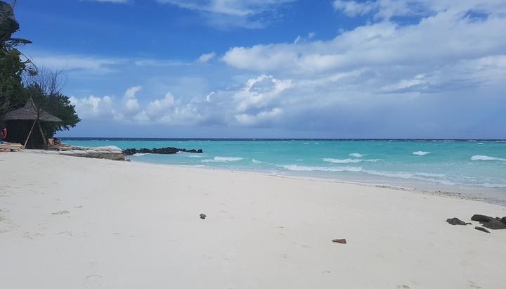 Utazás a Maldív-szigetekre Covid idején
