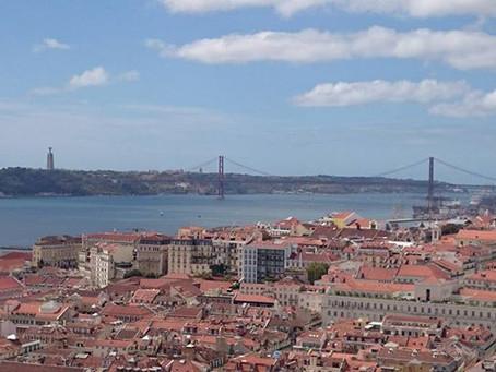 Lisszabon, a felfedezők városa
