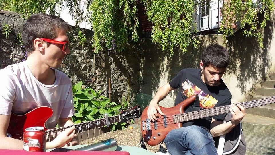 Mystery Chord - Ben Dz' & Pierre No'