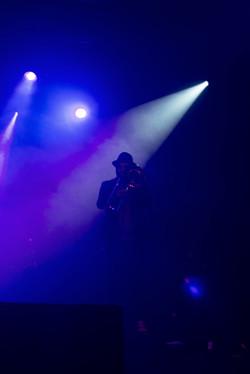 Emilie Dube - alone - Mystery Chord