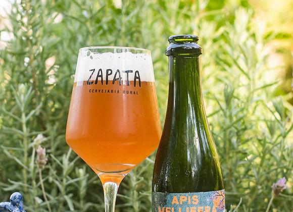 APIS MELLIFERA - Miel Bière de Garde
