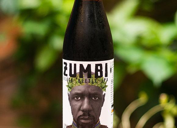 ZUMBI - Black Beetle Ipa